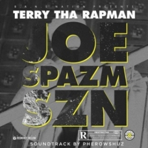 Terry Tha Rapman - Joe Spazm SZN (prod. Pherowshuz)